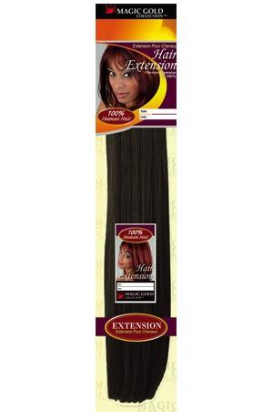 """Human Hair Fusion Hair 18"""" (100 pcs)"""