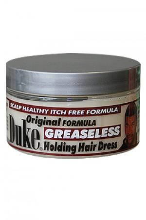 [Duke-box#5] Greaseless Holding Hair Dress (3.8oz)