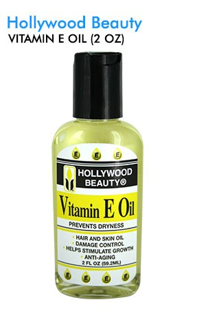 [Hollywood Beauty-box#49] Vitamin E Oil (2 oz)