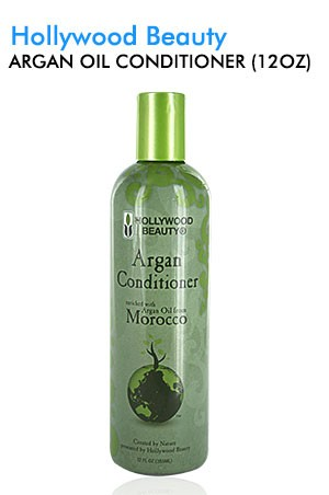 [Hollywood Beauty-box#44] Argan Oil Conditioner (12 oz)