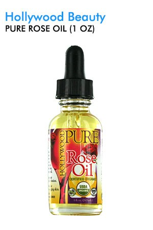 [Hollywood Beauty-box#54] Pure Rose Oil (1 oz)
