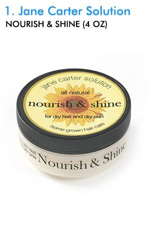 [Jane Carter Solution-box#1] Nourish & Shine (4 oz)