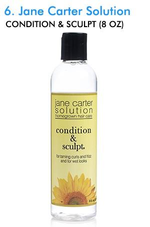 [Jane Carter Solution-box#6] Condition & Sculpt (8 oz)