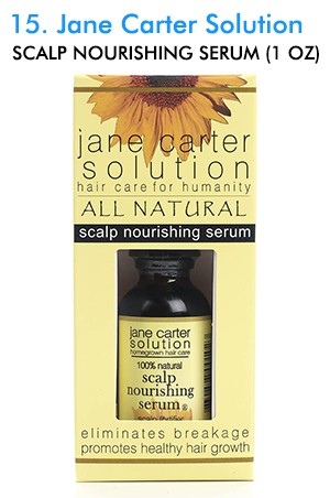 [Jane Carter Solution-box#15] Scalp Nourishing Serum (1 oz)