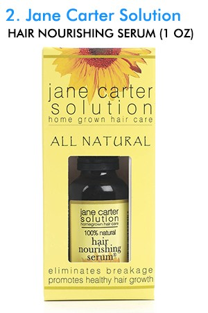 [Jane Carter Solution-box#2] Hair Nourishing Serum (1 oz)