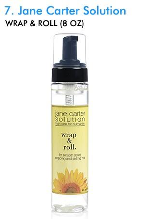 [Jane Carter Solution-box#7] Wrap & Roll (8 oz)