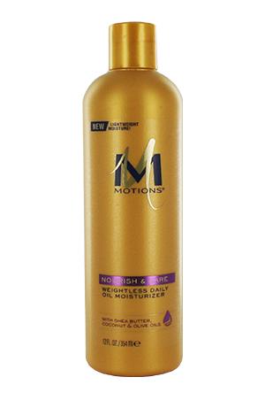 [Motions-box#53] Weightless Daily Oil Moisturinzer (12oz)