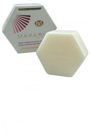 [Makari-box#25] Caviar Enriched Treatment Soap (7oz)