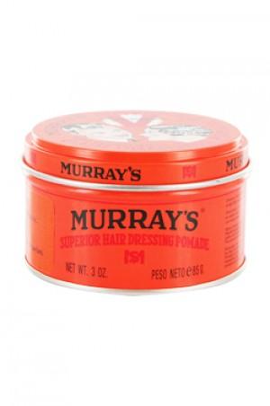 [Murray's-box#24] Pomade-Vintage-3oz