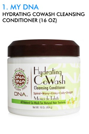 [My DNA-box#1] Hydrating CoWash  Cleansing Conditioner (16 oz)