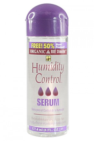 [Organic Root-box#58] Humidity Control Serum (6oz)