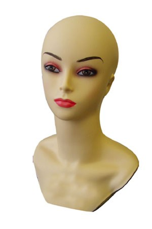 Display Mannequin #PTIC-26- White