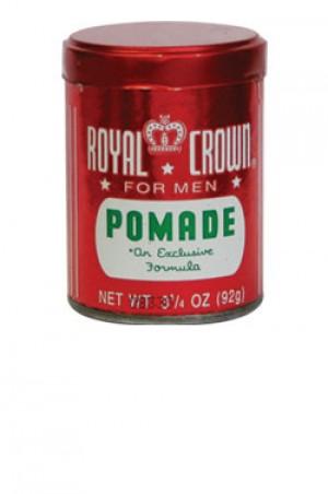 [Royal Crown-box#4] Pomade for Men (5oz)