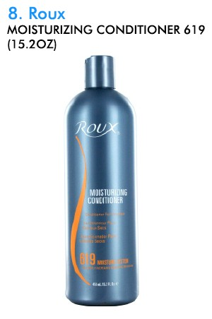 [Roux-box#8] Moisturizing Conditioner 619 (15.2 oz)