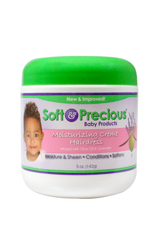 [Soft & Precious-box#7A]  Moisturizing Creme Hair Dress(5oz)