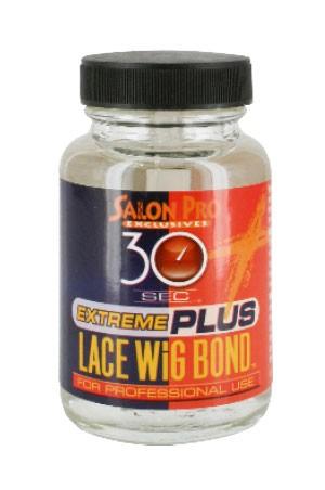 [Salon Pro-box#48] 30 Sec Lace Wig Bond Extreme PLUS (1 oz)