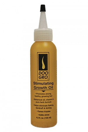 [DooGro-box#20] Stimulating Growth Oil (4.5oz)