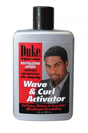 [Duke-box#1] Curl Command Daily Curl Rejuvenator (7.4oz)