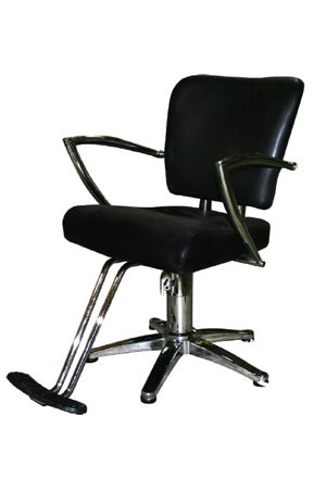 SALON CHAIR Y05 Black