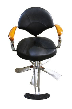 SALON CHAIR Y23 Black