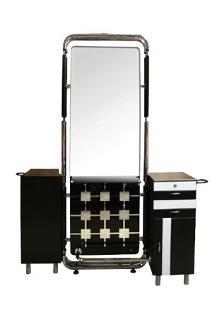 STYLING STATION Double Sided-YD125A