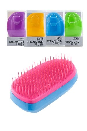 [Liz] Detangling Brush #7562