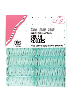 "[#9683] Wire Mesh Roller (7/8"") -Green"