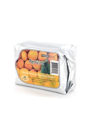 [BTS110AP-box#62] Beauty Treats Cleansing Tissue [Apricot] 30/ea