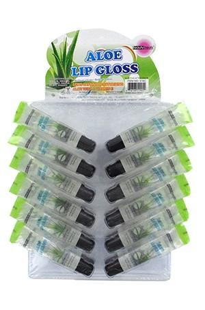 [BTS519C-box#61] Beauty Treats Aloe Lip Glaze [24/DP]
