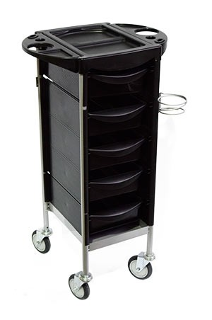 [#ST-03A] Salon Trolley