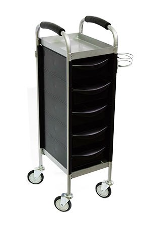 [#ST-03B] Salon Trolley