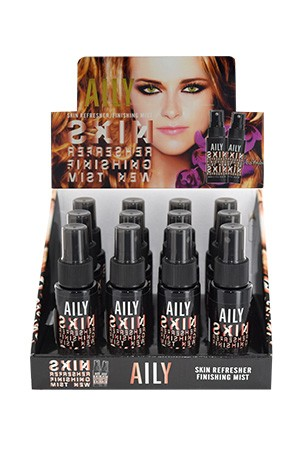 [AILY]  Skin Refresher Finishing Mist (2.11 oz) [12pcs/ds] -ds