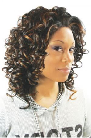 Just Like Human Hair- Alina