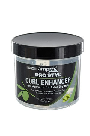 [Ampro-box#41]  Styl Curl Enhancer Gel Activator (32oz)