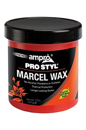 [Ampro-box#28] Marcel Wax (12 oz)