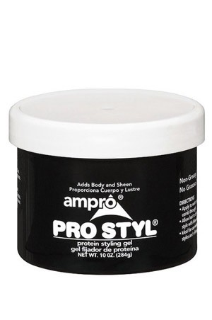 [Ampro-box#2B] Protein Styling Gel -Reg (10oz)