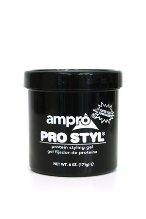 [Ampro-box#3A] Protein Styling Gel Super Hold (6oz)