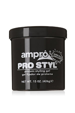 [Ampro-box#3C] Protein Styling Gel Super Hold (15 oz)