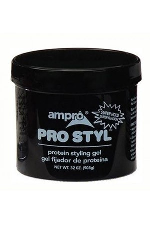 [Ampro-box#3D] Protein Styling Gel Super Hold (32 oz)