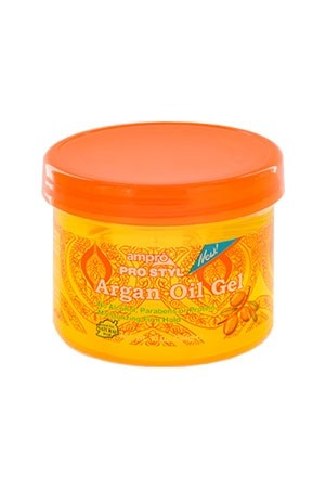 [Ampro-box#46] Argan Oil Gel  (10 oz)