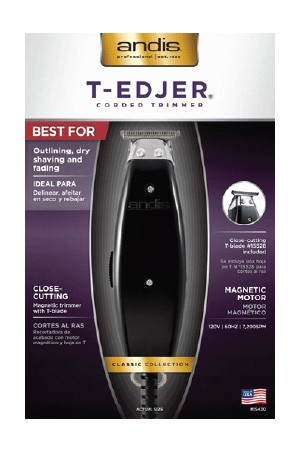 [Andis #15532] T-Edjer Trimmer