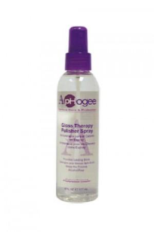 [Aphogee-box#19] Gloss Therapy Polisher Spray(6oz)