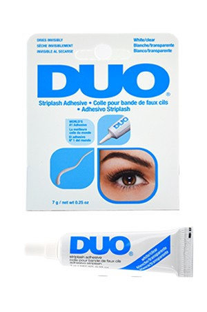 [Ardell DUO - #240592] Lash Adhesive Clear -pc