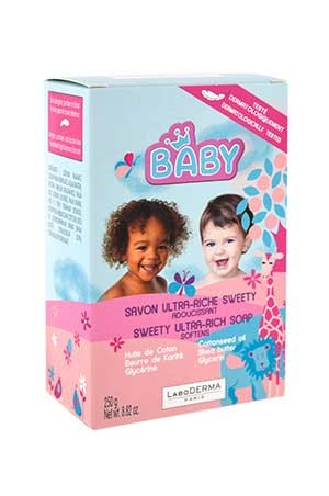 [Baby-box#2] Sweety Soap (250g)