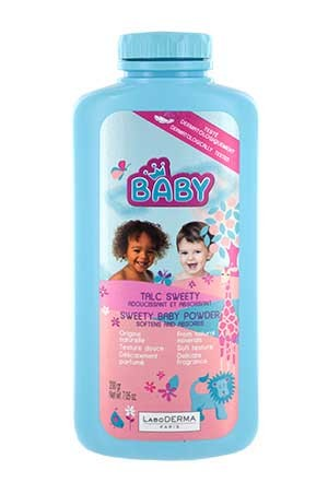 [Baby-box#3] Sweety Baby Talc Powder (200g)