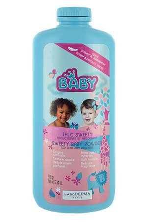 [Baby-box#6] Sweety Baby Talc Powder (500g)