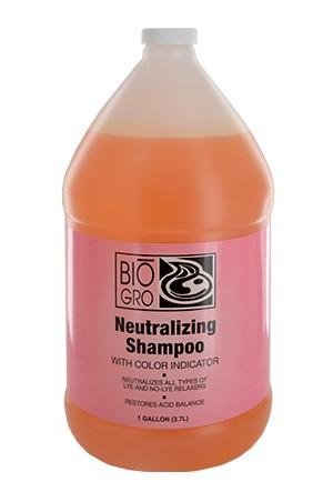 [Bio Gro-box#7] Neutralizing Shampoo (128oz/1Gal)