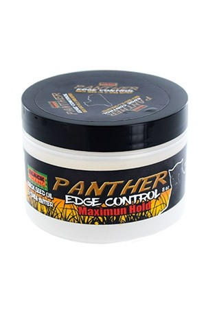 [Black Thang-box#10] Panther Edge Control  [Max Hold] (8 oz)