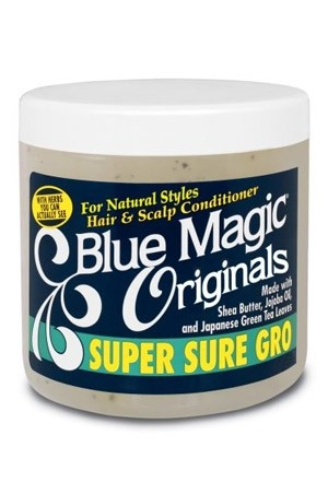 [Blue Magic-box#1] Super Sure Gro (12 oz)