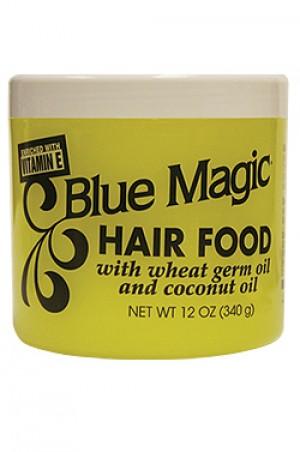 [Blue Magic-box#9] Hair Food (12 oz)